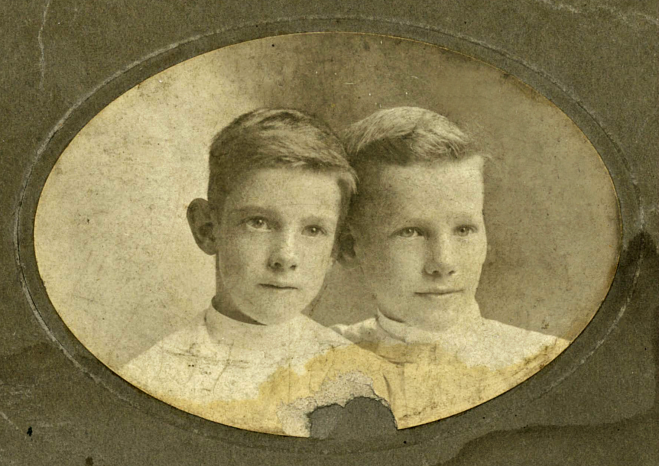 emil and john speik possibly