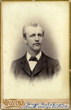 Hugo Melchior