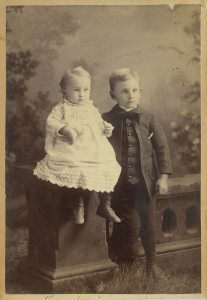 maro frederick 1889