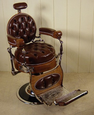 Melchior Bros. chair