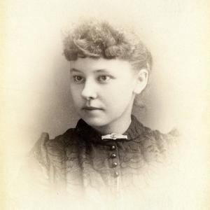 Ida Speik McNeill