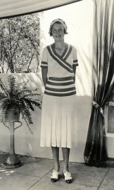 charlotte jun 1931
