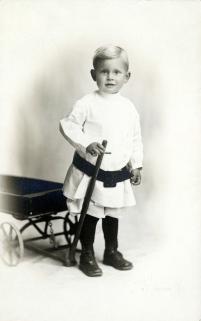 Fred Jr., 1912