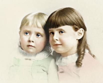 1888 edith emily