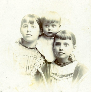emily bradley edith circa 1894